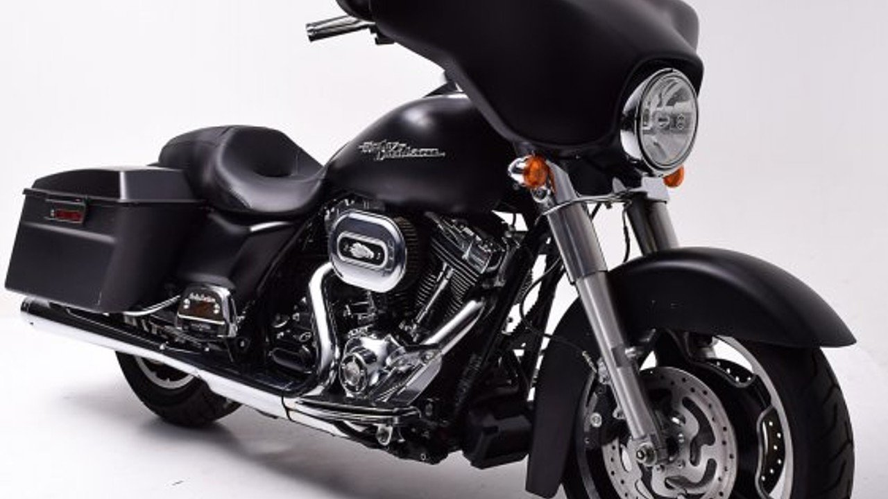 2013 Harley-Davidson Touring for sale 200479213