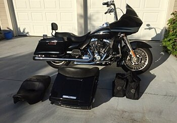2013 Harley-Davidson Touring Road Glide Ultra for sale 200479692