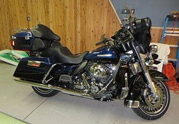 2013 Harley-Davidson Touring for sale 200480642