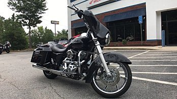 2013 Harley-Davidson Touring for sale 200480923