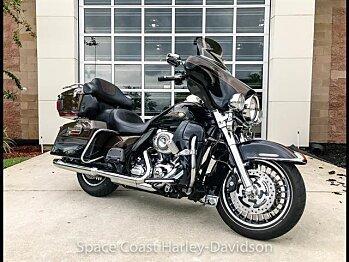 2013 Harley-Davidson Touring for sale 200483411