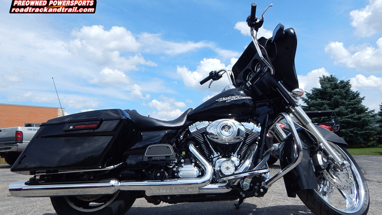 2013 Harley-Davidson Touring for sale 200484691