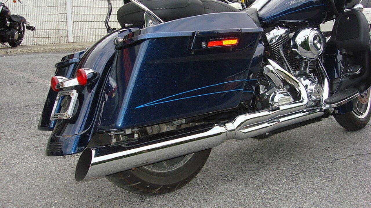 2013 Harley-Davidson Touring for sale 200485301