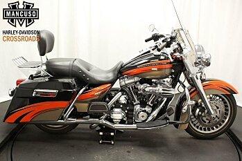 2013 Harley-Davidson Touring for sale 200485419