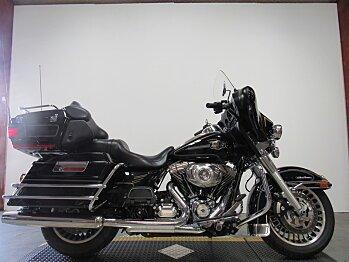 2013 Harley-Davidson Touring for sale 200485514