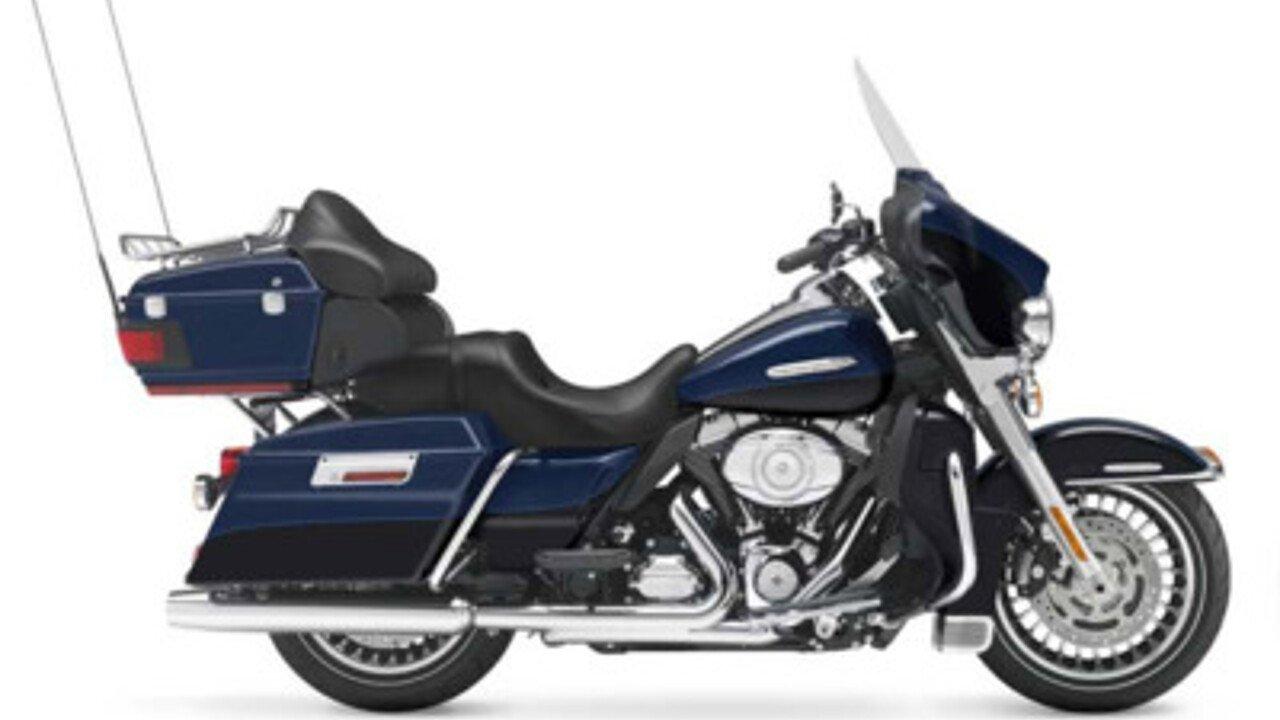 2013 Harley-Davidson Touring for sale 200493342