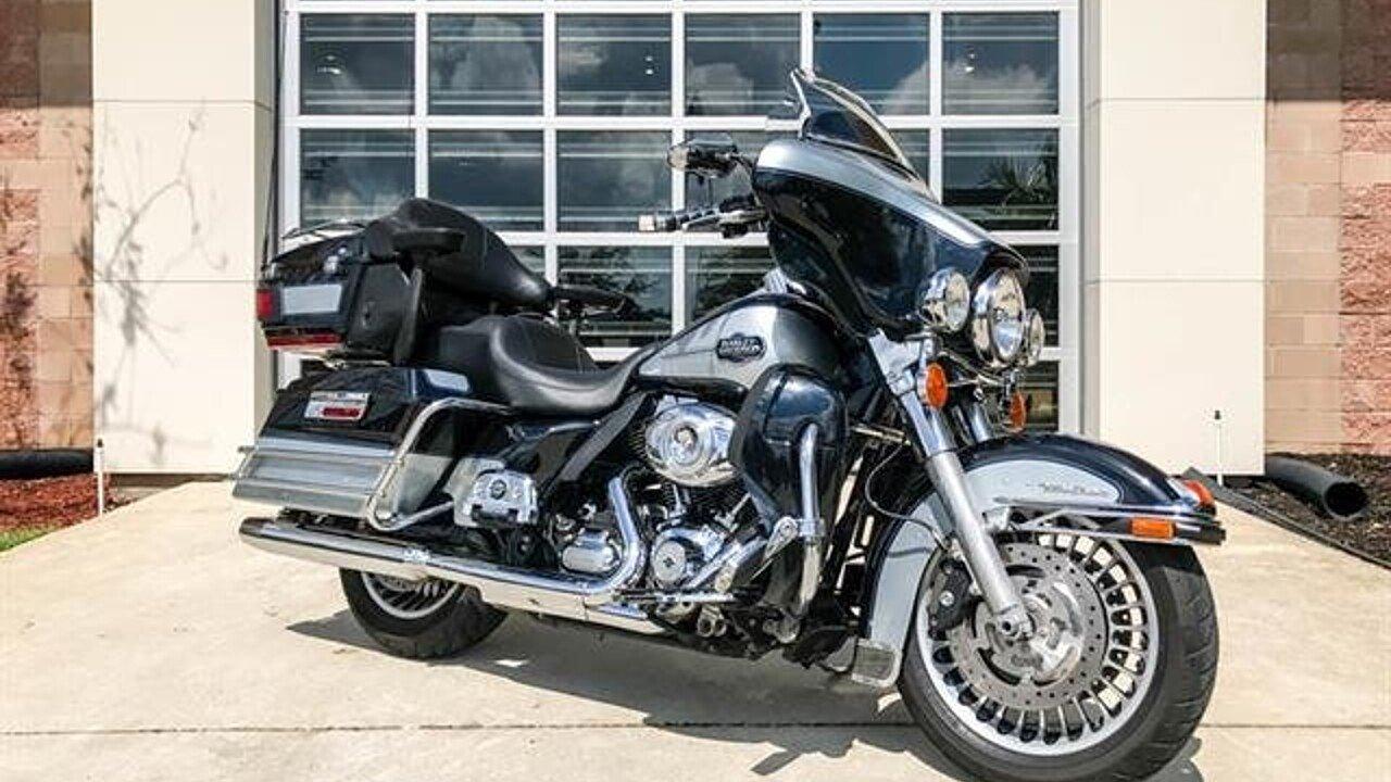 2013 Harley-Davidson Touring for sale 200493474