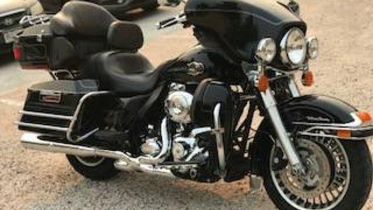 2013 Harley-Davidson Touring for sale 200495938
