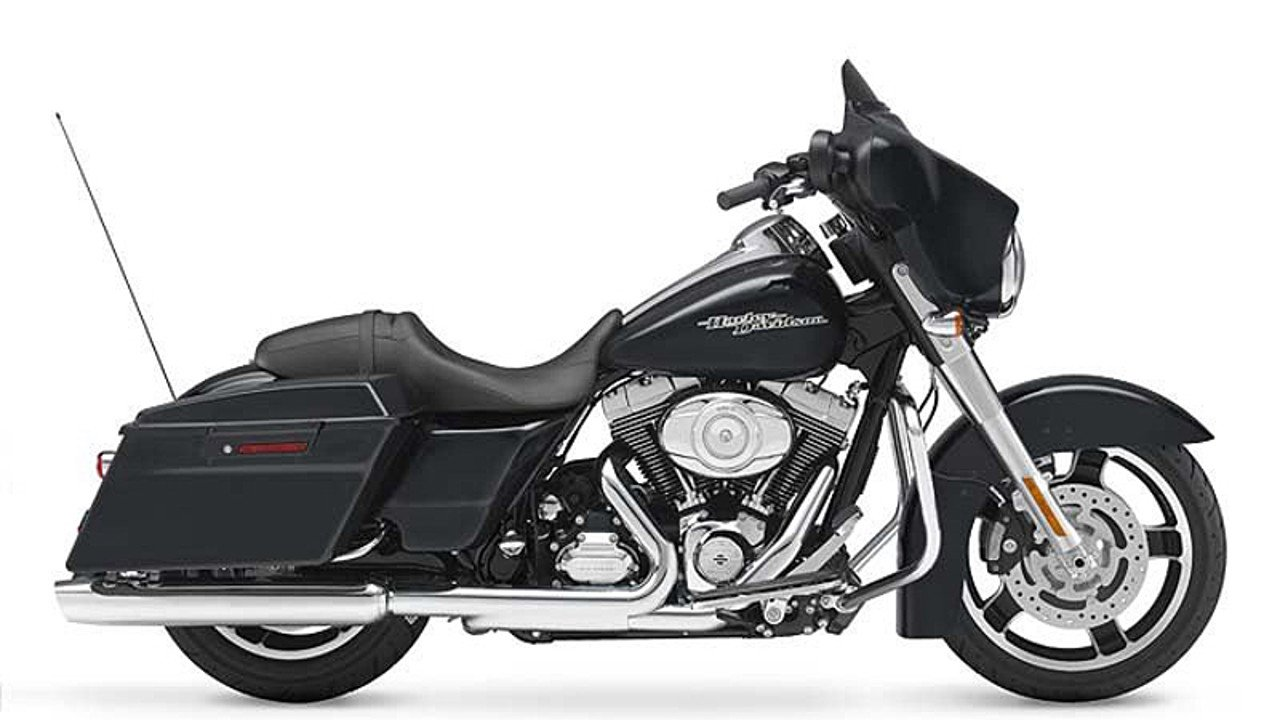 2013 Harley-Davidson Touring for sale 200496672