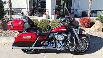 2013 Harley-Davidson Touring for sale 200506043