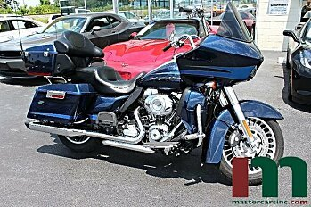 2013 Harley-Davidson Touring for sale 200515460