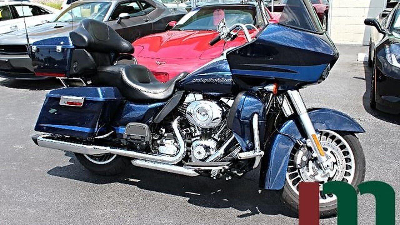 2013 Harley-Davidson Touring for sale 200515460