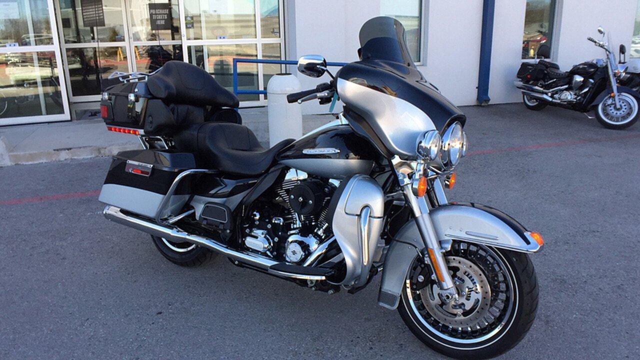 2013 Harley-Davidson Touring for sale 200517099