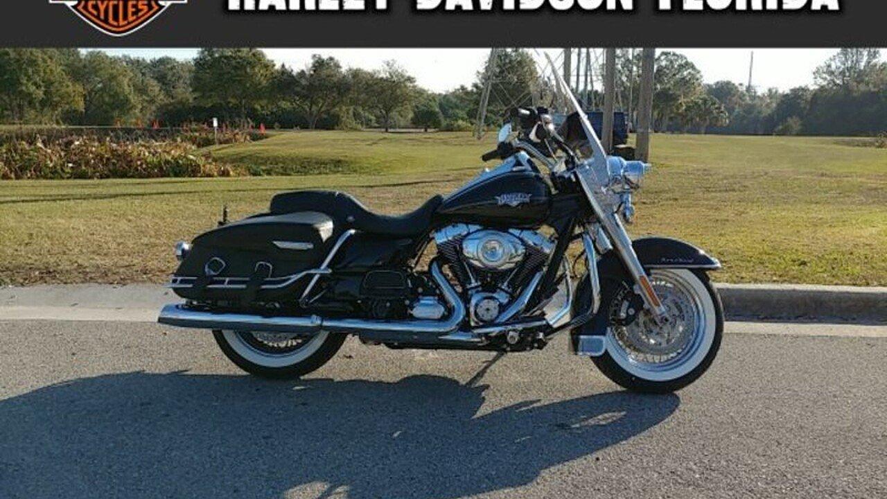 2013 Harley-Davidson Touring for sale 200523437