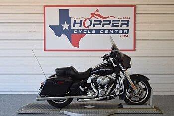 2013 Harley-Davidson Touring for sale 200526322