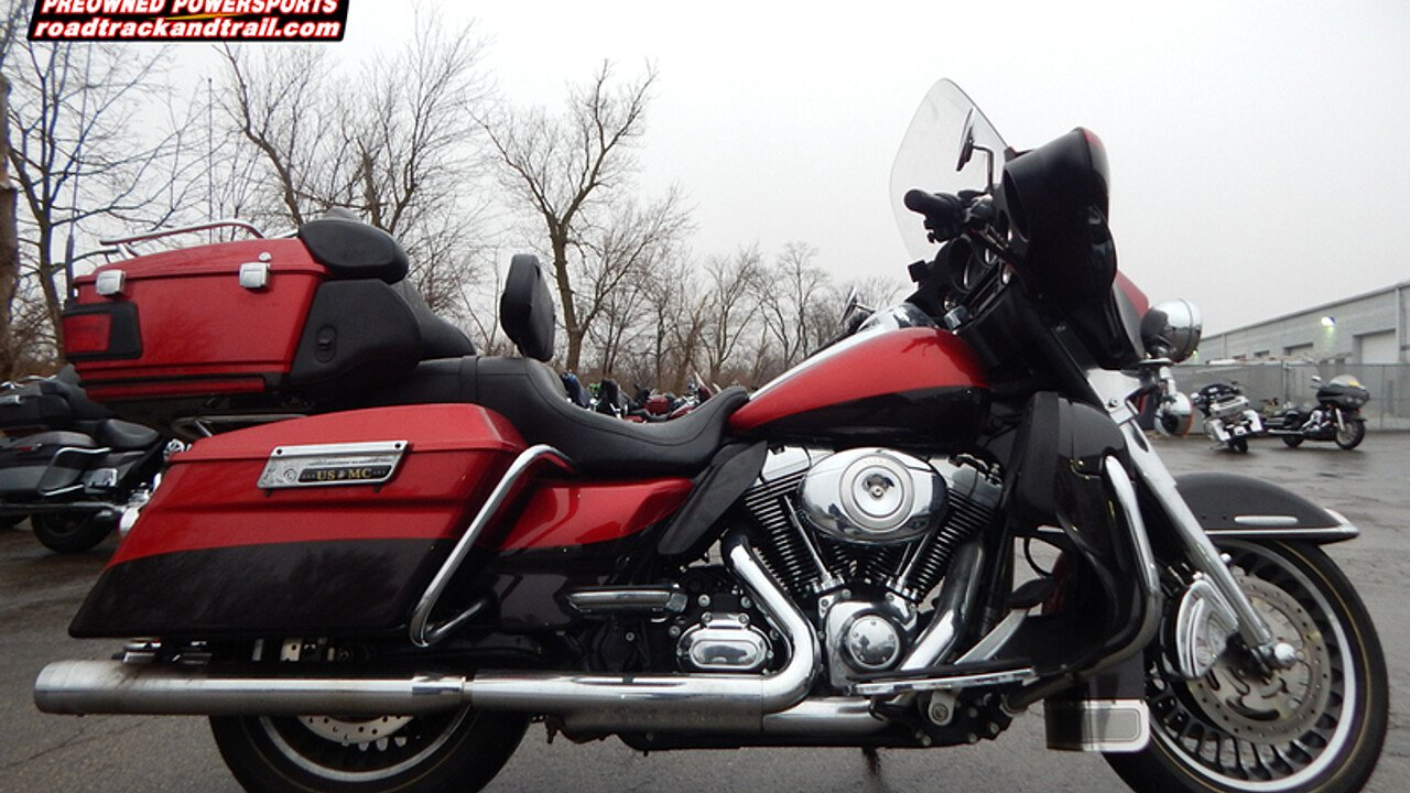 2013 Harley-Davidson Touring for sale 200526383