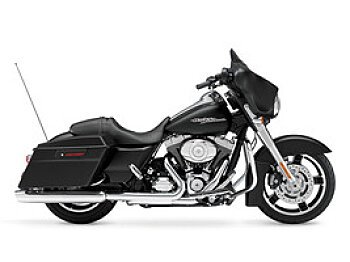 2013 Harley-Davidson Touring for sale 200535914