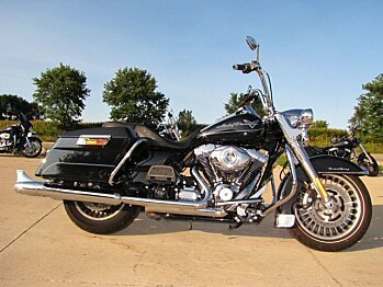 2013 Harley-Davidson Touring for sale 200544708