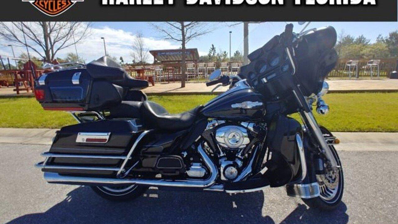 2013 Harley-Davidson Touring for sale 200546671