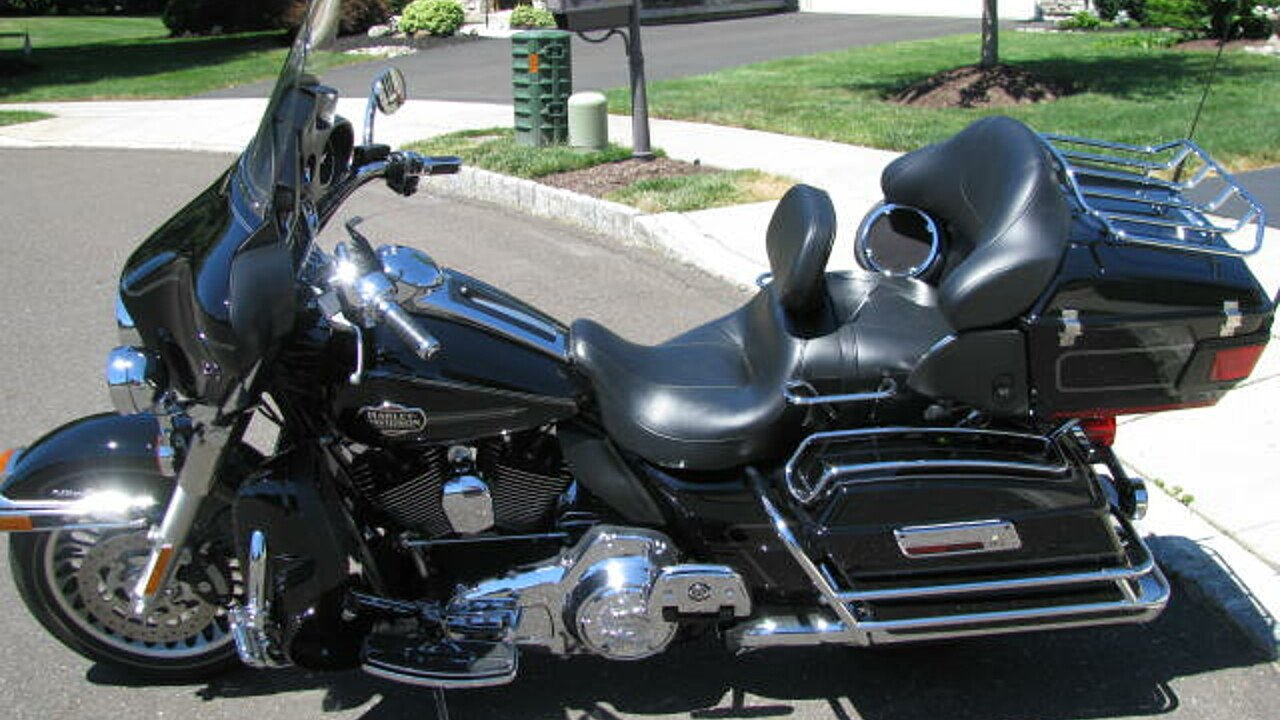 2013 Harley-Davidson Touring for sale 200547455
