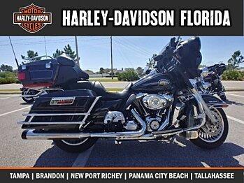2013 Harley-Davidson Touring for sale 200549099