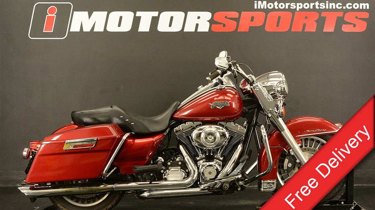 2013 Harley-Davidson Touring for sale 200549946