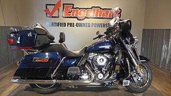 2013 Harley-Davidson Touring for sale 200552573