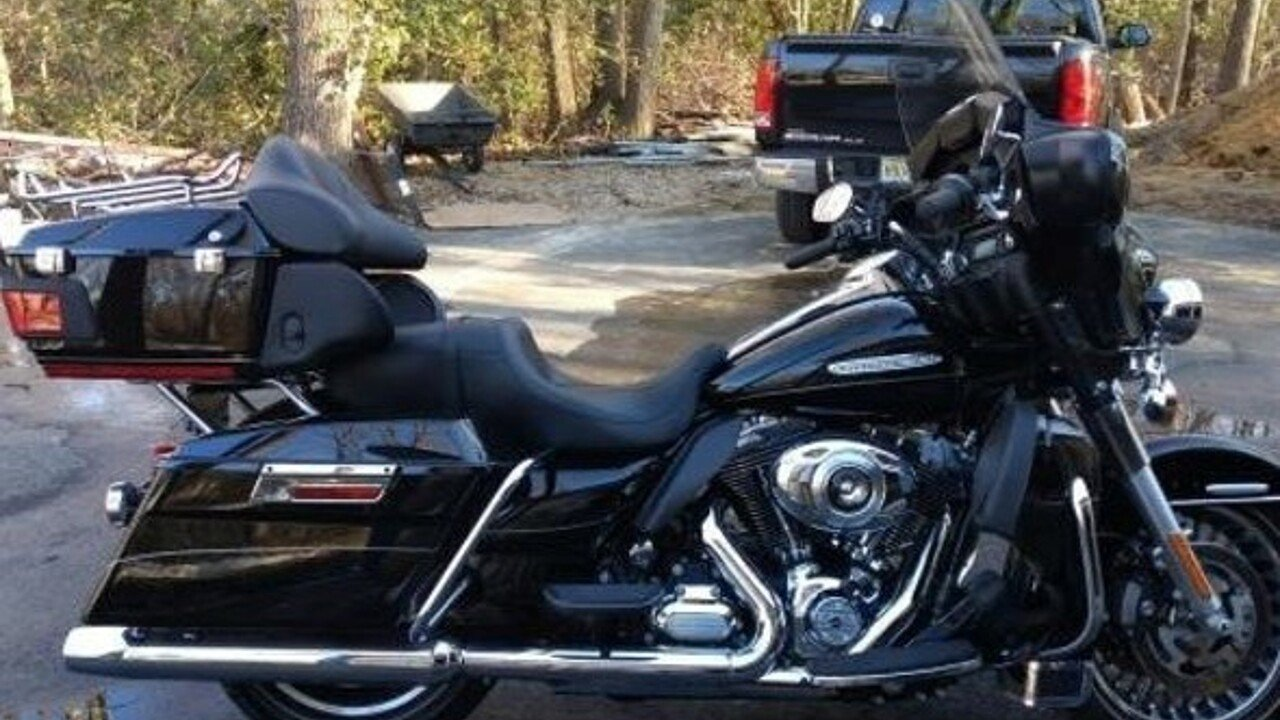 2013 Harley-Davidson Touring for sale 200558687