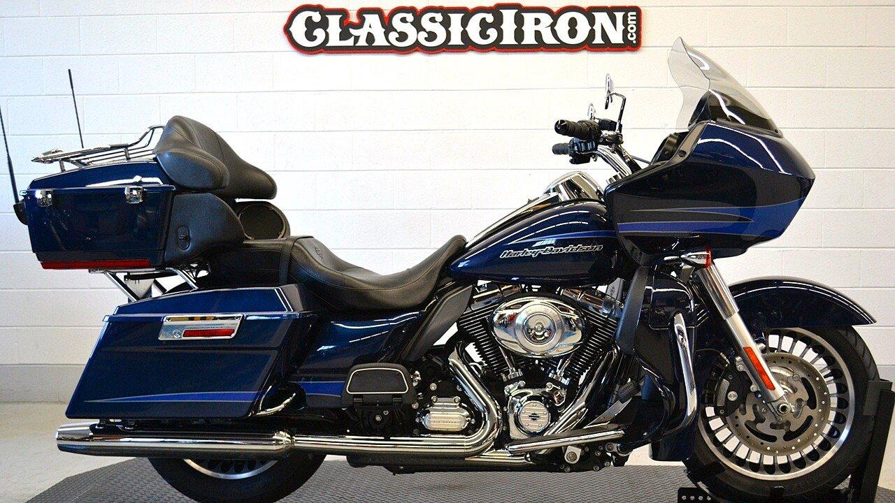 2013 Harley-Davidson Touring for sale 200558878