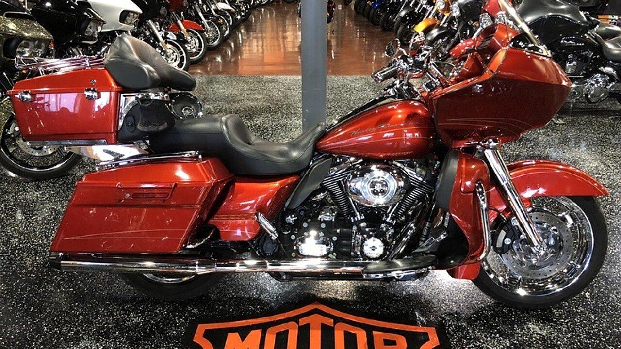 2013 Harley-Davidson Touring for sale 200569815