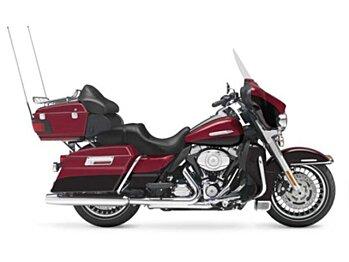 2013 Harley-Davidson Touring for sale 200575194