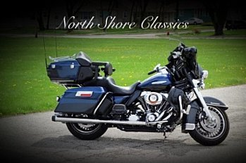 2013 Harley-Davidson Touring for sale 200576234