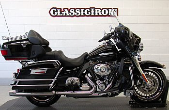 2013 Harley-Davidson Touring for sale 200577625