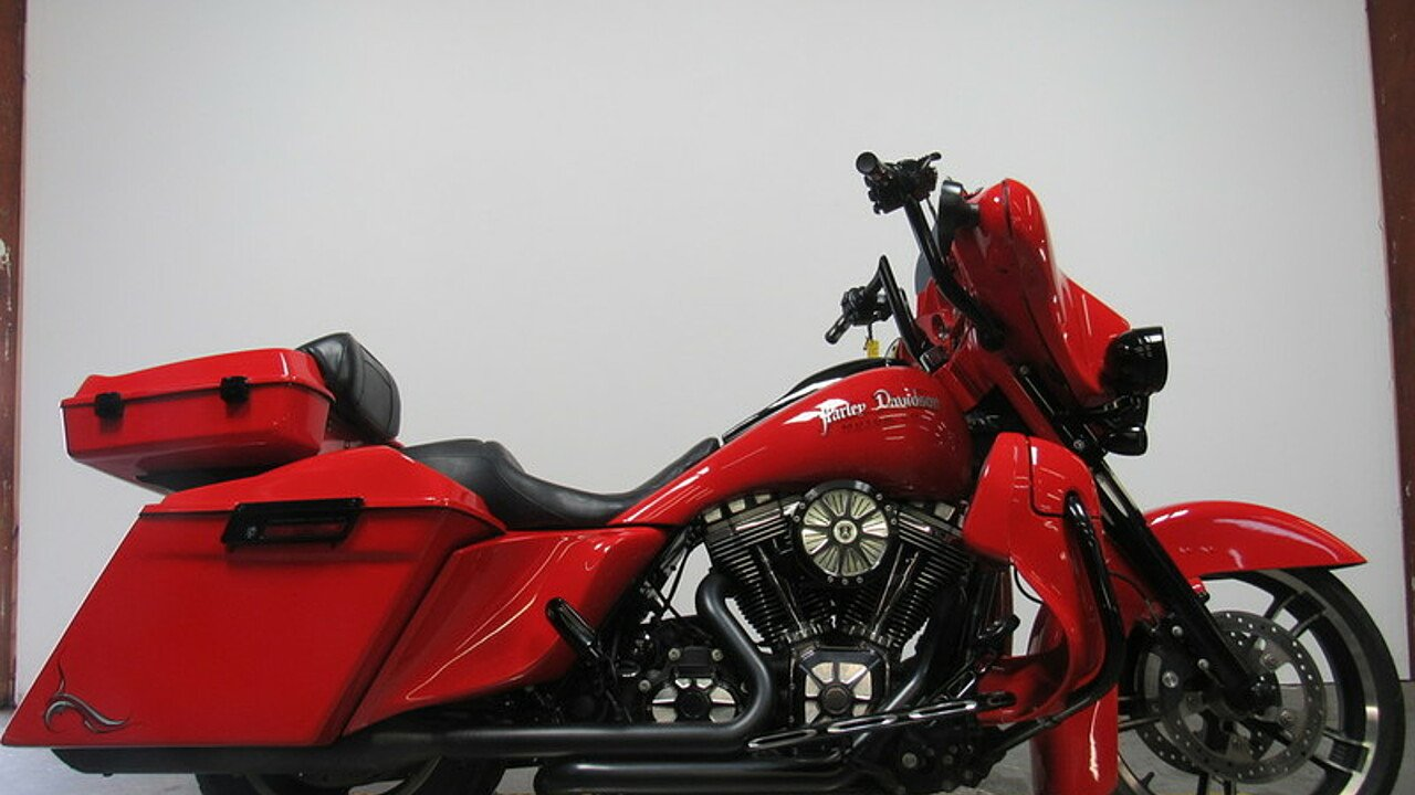 2013 Harley-Davidson Touring for sale 200579332