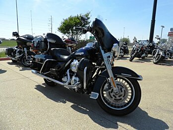 2013 Harley-Davidson Touring for sale 200579893