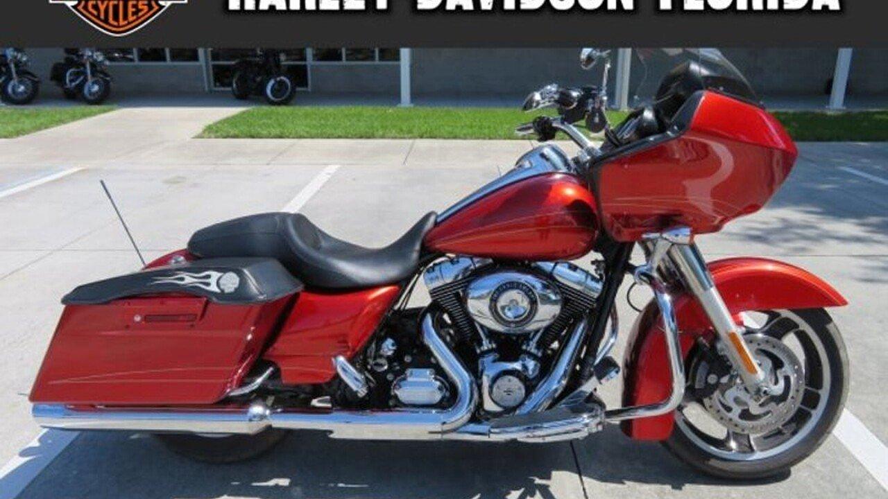 2013 Harley-Davidson Touring for sale 200580194