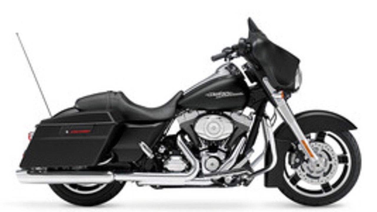 2013 Harley-Davidson Touring for sale 200580443
