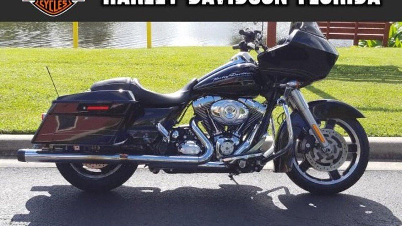 2013 Harley-Davidson Touring for sale 200581786
