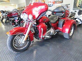 2013 Harley-Davidson Touring for sale 200581809