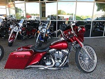 2013 Harley-Davidson Touring for sale 200583418