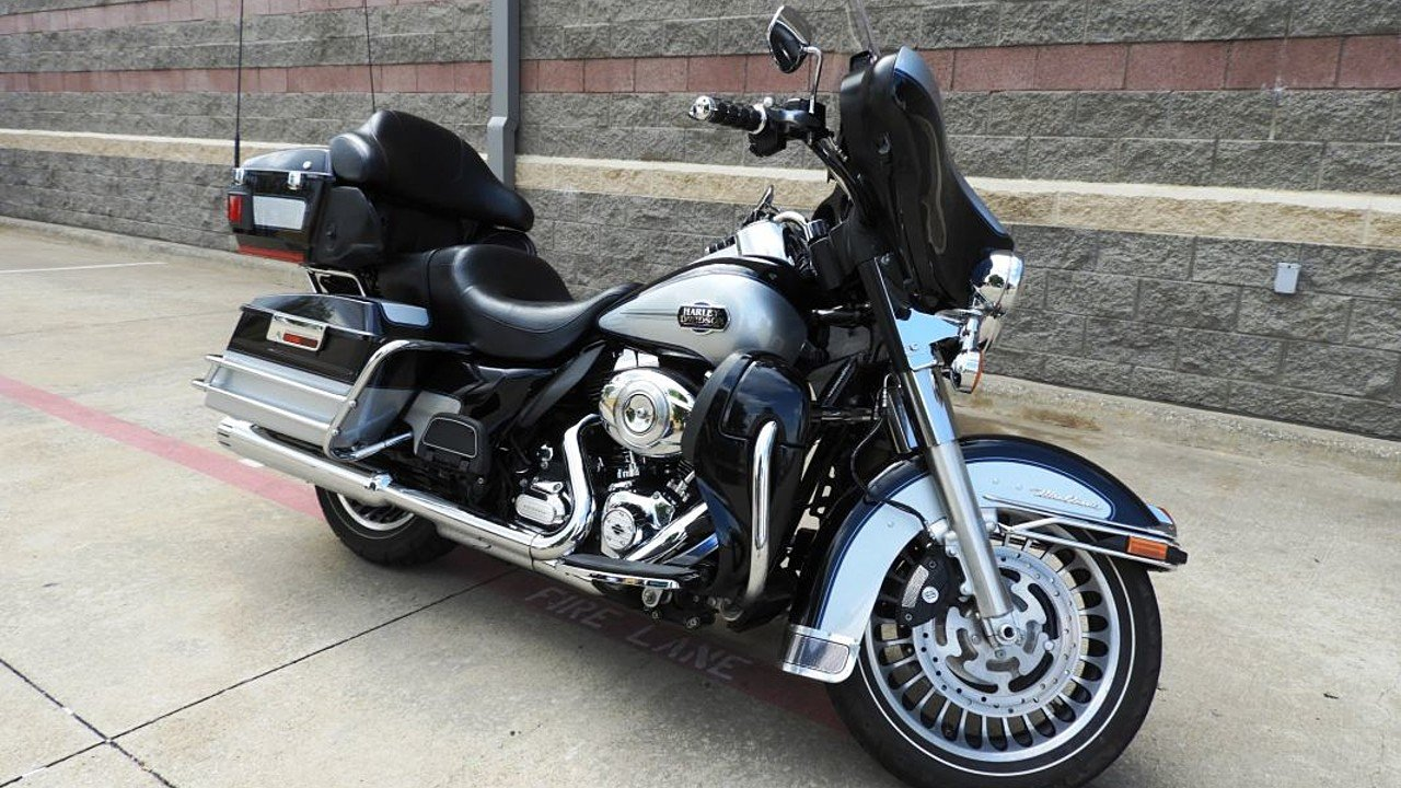 2013 Harley-Davidson Touring Ultra Classic Electra Glide for sale 200586542