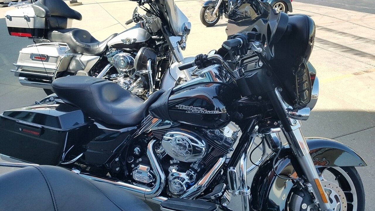 2013 Harley-Davidson Touring for sale 200592589