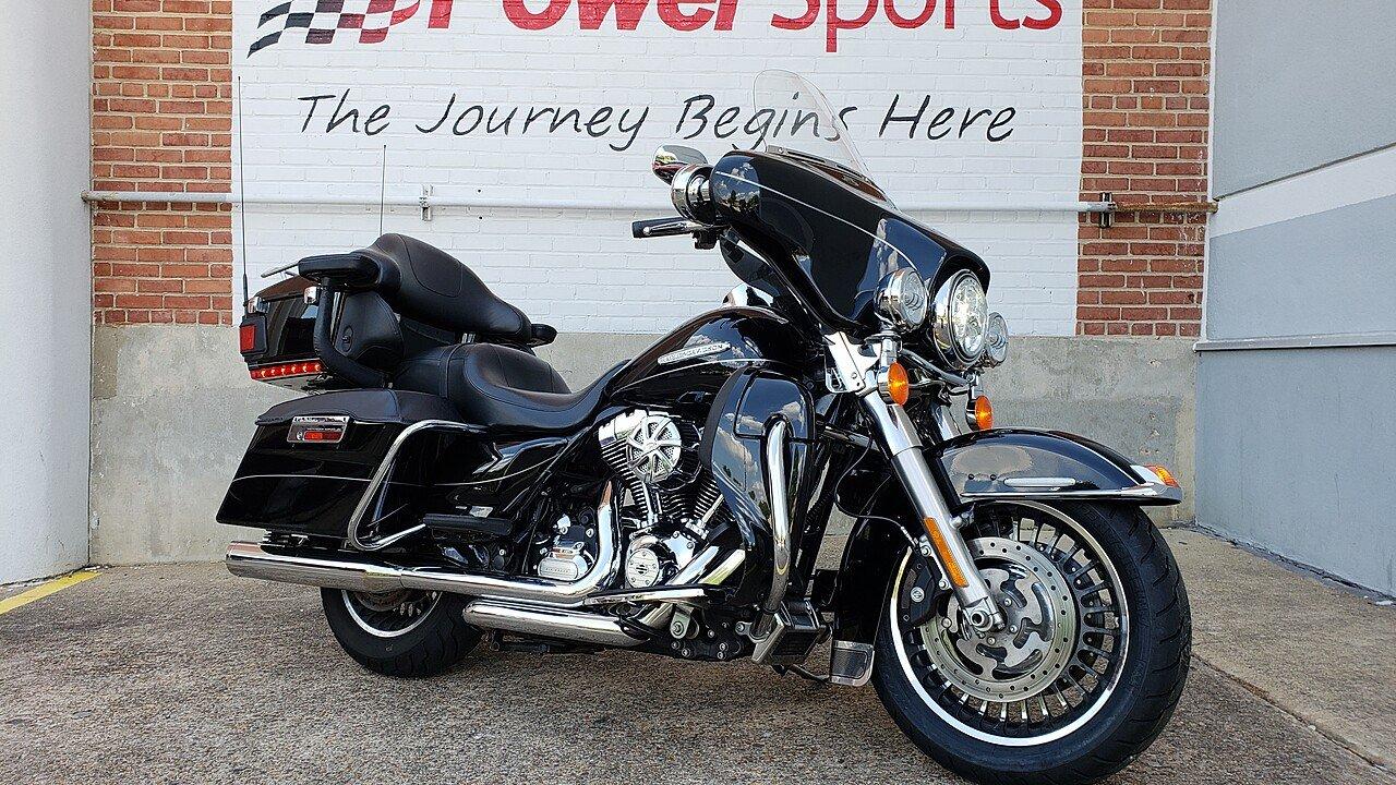 2013 Harley-Davidson Touring for sale 200592714