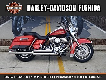 2013 Harley-Davidson Touring for sale 200593105
