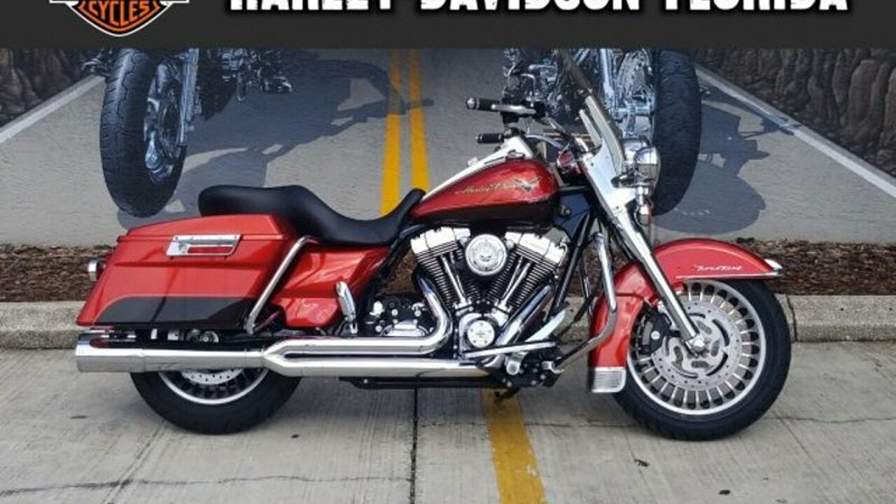 2013 Harley-Davidson Touring for sale 200593105