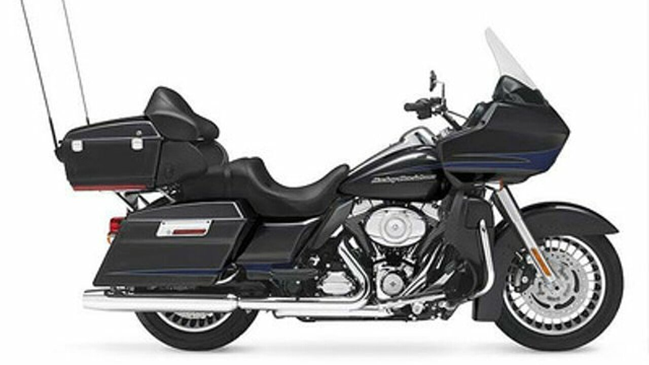 2013 Harley-Davidson Touring Road Glide Ultra for sale 200599017