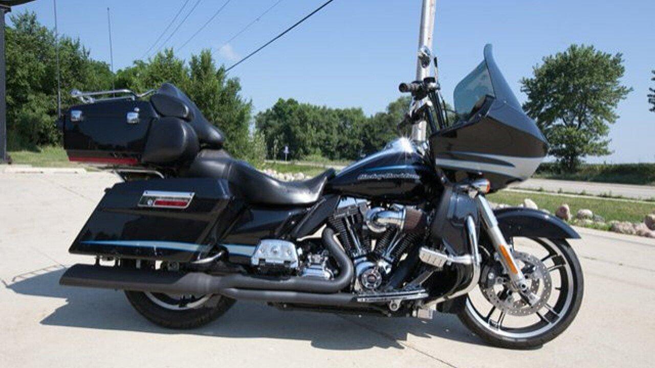 2013 Harley-Davidson Touring Road Glide Ultra for sale 200599017