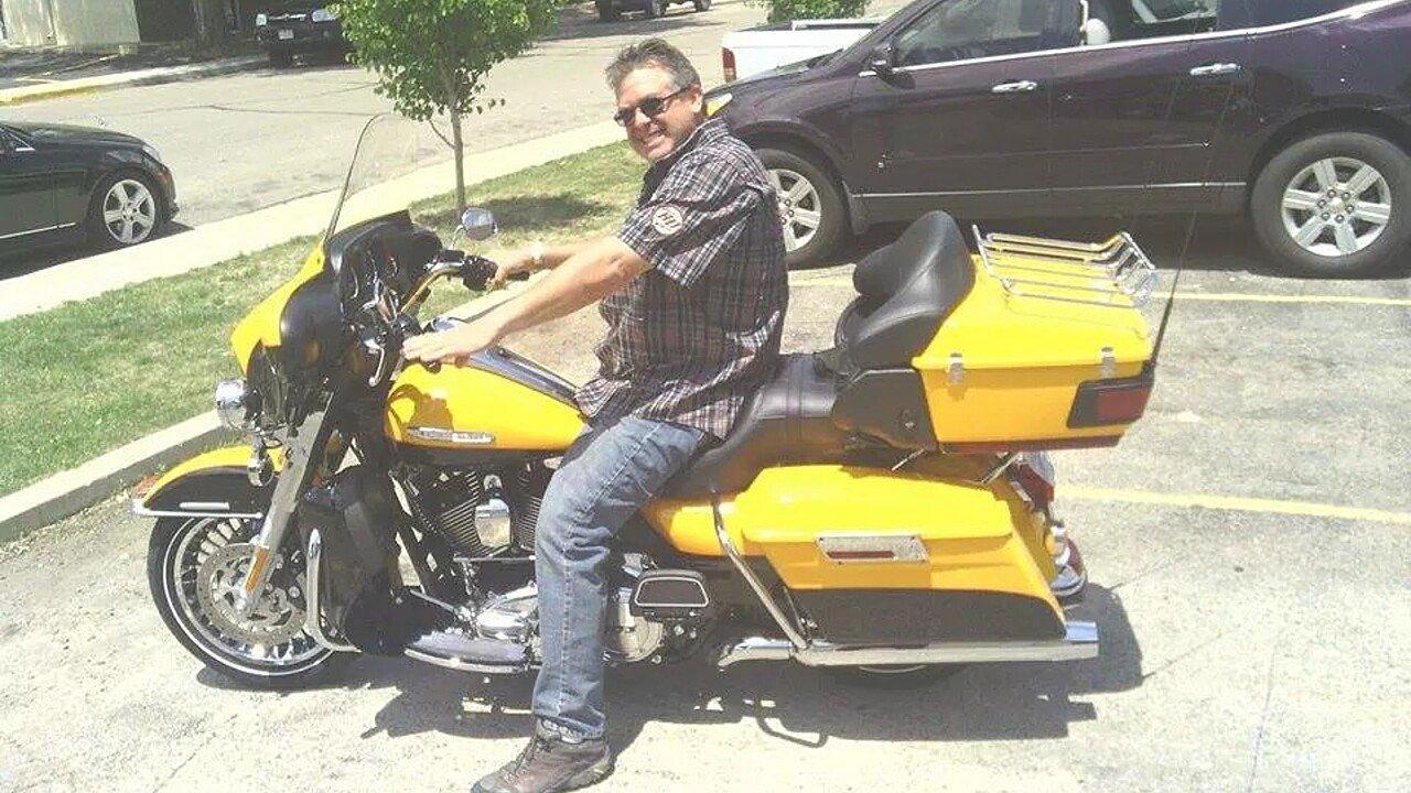2013 Harley-Davidson Touring for sale 200610172