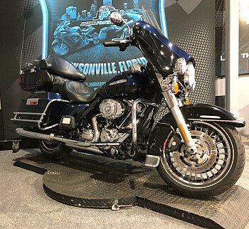 2013 Harley-Davidson Touring for sale 200617185