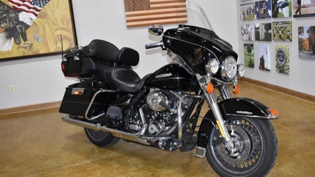 2013 Harley-Davidson Touring for sale 200624343